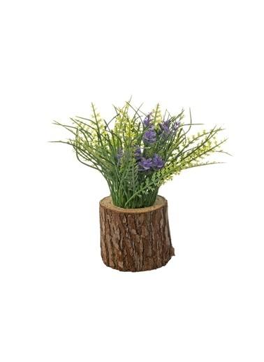 Warm Design Yapay Bitki Yeşil
